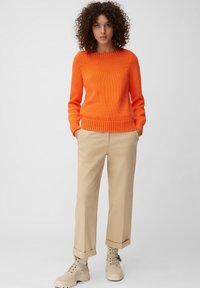 Marc O'Polo - Jumper - orange - 1