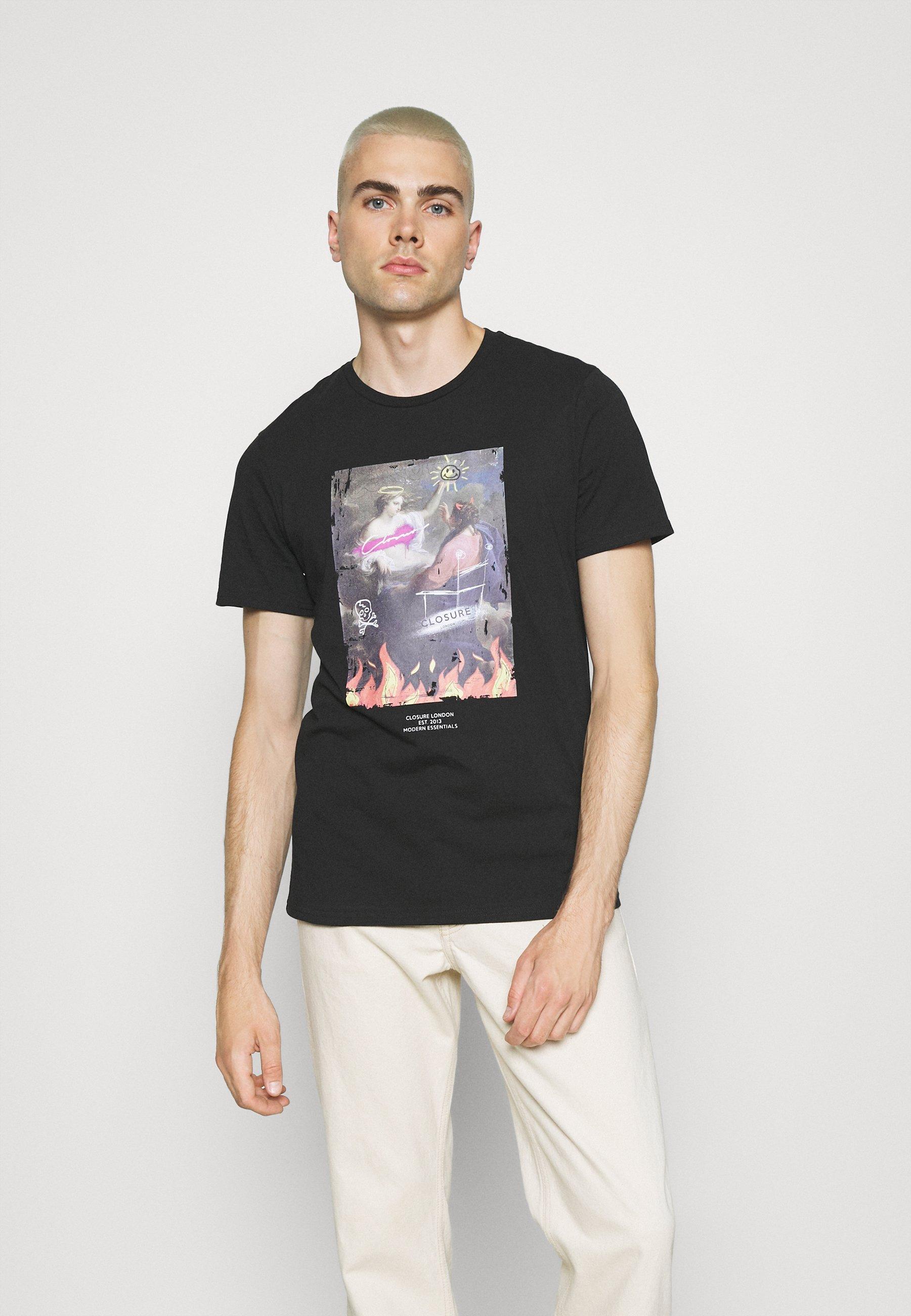 Hombre RENAISSANCE TEE - Camiseta estampada