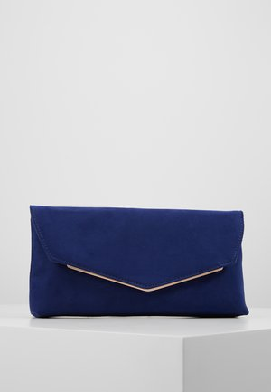 MET BAR - Clutches - navy
