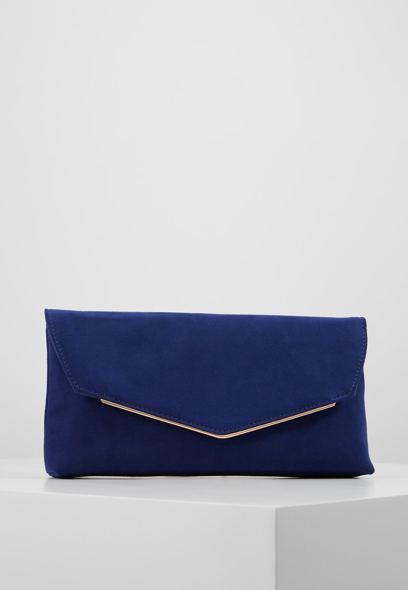 Dorothy Perkins - MET BAR - Clutch - navy