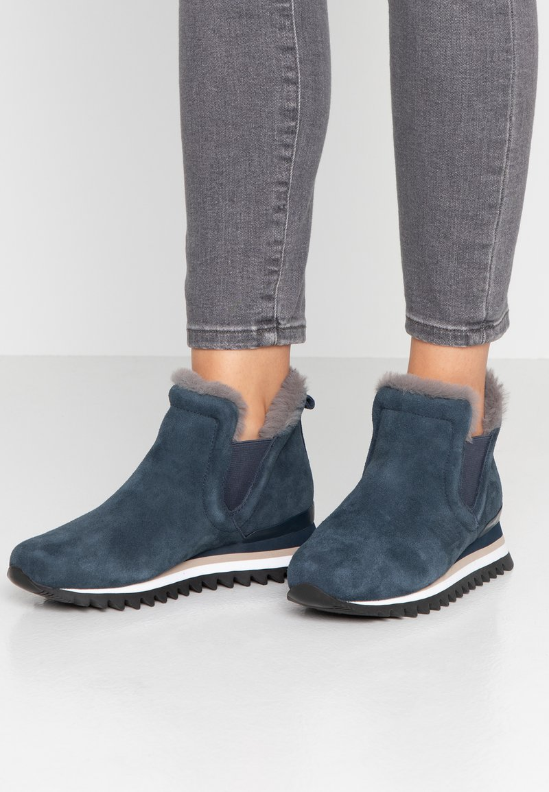 Gioseppo - Ankle boots - navy