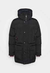Tommy Hilfiger - Down coat - black - 0
