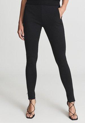 DANA - Leggings - Trousers - black