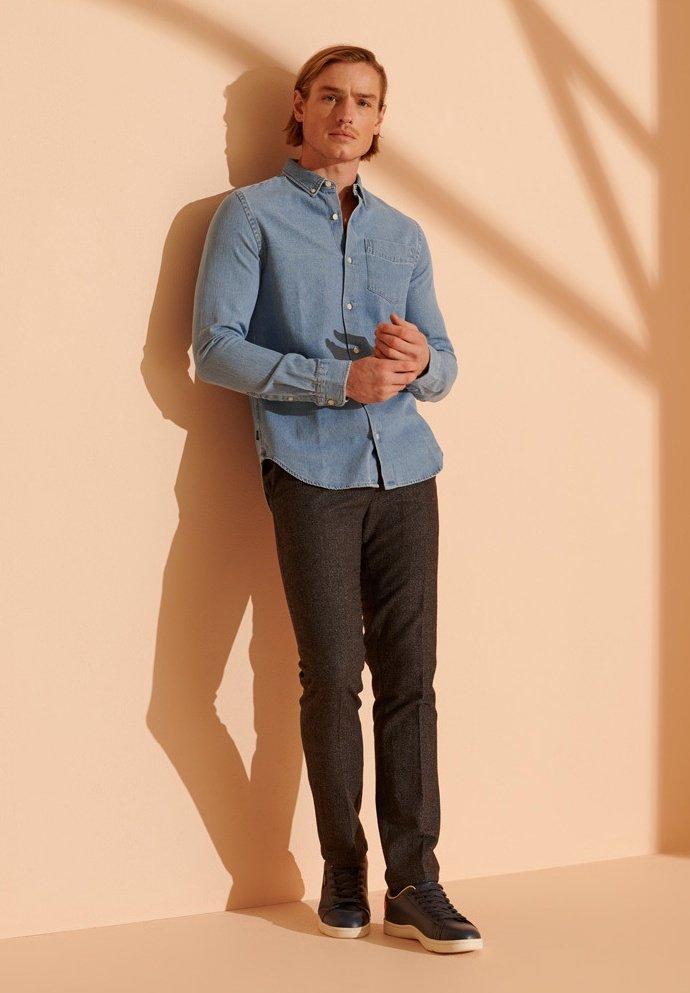 Uomo CLASSIC  - Camicia