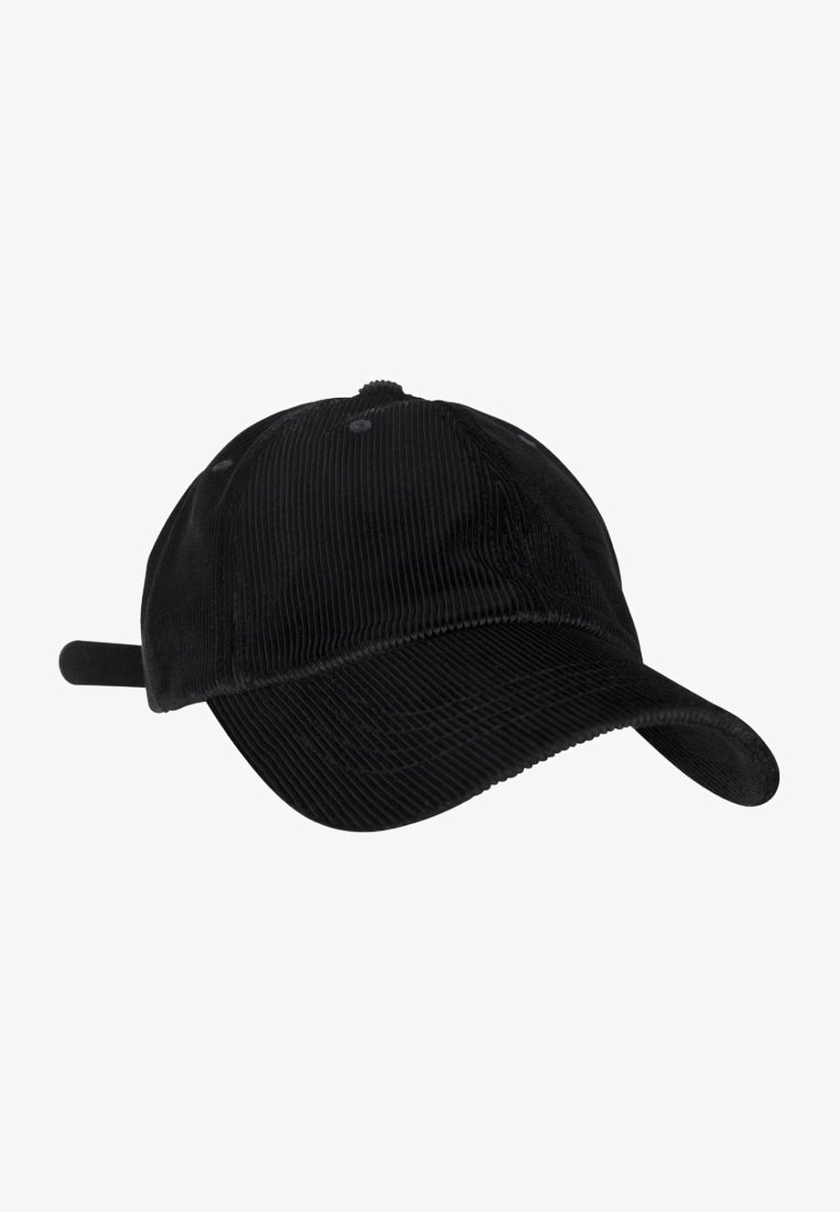 Flexfit - SATIN DAD  - Cap - black