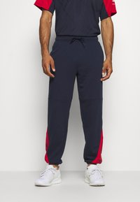 adidas Performance - Pantalon de survêtement - dark blue - 0