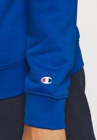 Champion - LEGACY CREWNECK - Sweater - blue - 6