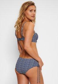 LingaDore - SERRA - Bikini bottoms - print - 2