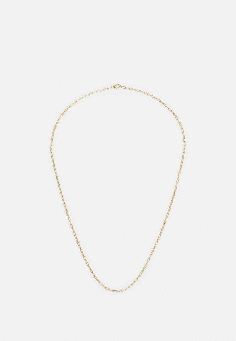 Miansai - CABLE CHAIN UNISEX - Collana - gold-coloured