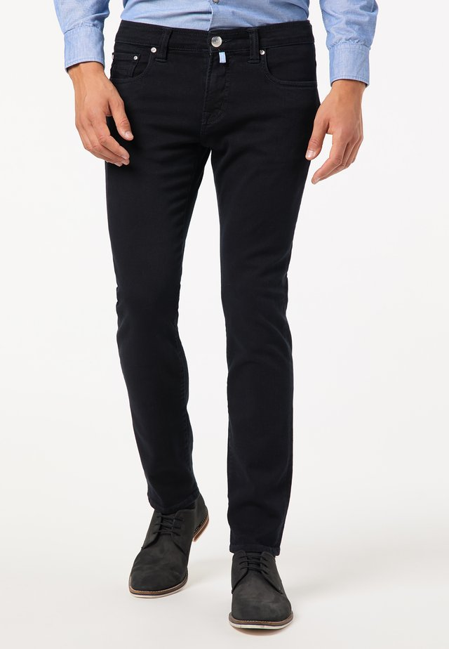 ANTIBES - Jean slim - blue/black