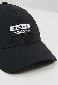 adidas Originals - REVEAL YOUR VOICE - Cap - black - 6
