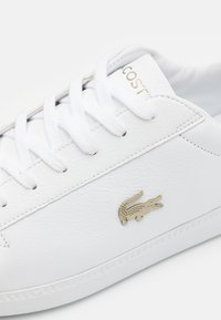 Lacoste - GRADUATE - Sneakers - white - 5