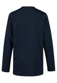 WE Fashion - REGULAR FIT - Long sleeved top - dark blue - 1