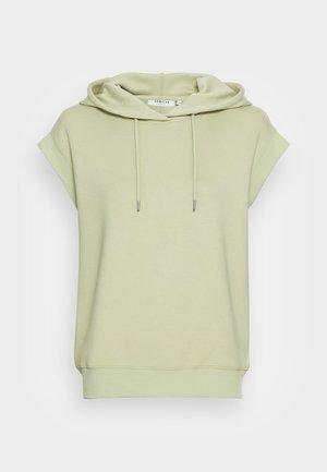 IMA HOOD - T-shirt print - reseda