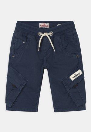 CLIFF - Shorts - dark blue