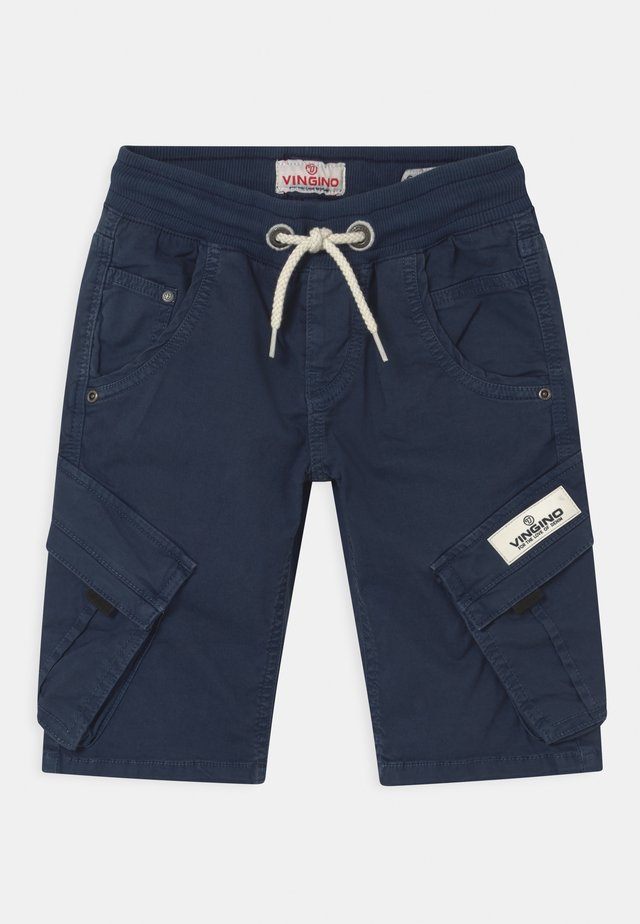 CLIFF - Shorts - dark blue