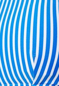 O'Neill - CALI RITA FIXED SET - Bikini - blue/white - 7