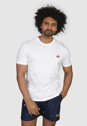 GELATO - T-shirt basic - white