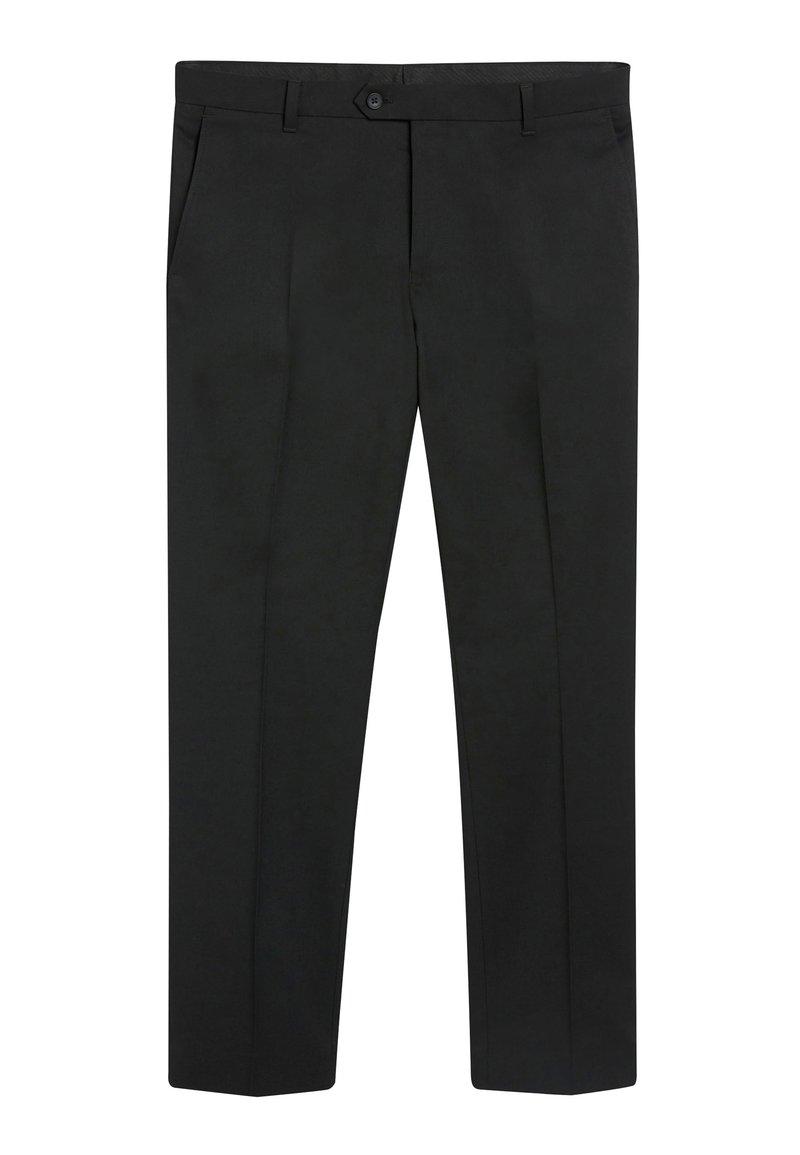 Next - WITH STRETCH - Pantaloni eleganti - black