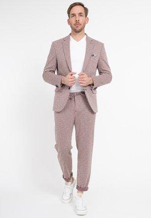 DIJARRETT SLIM FIT - Suit jacket - rot