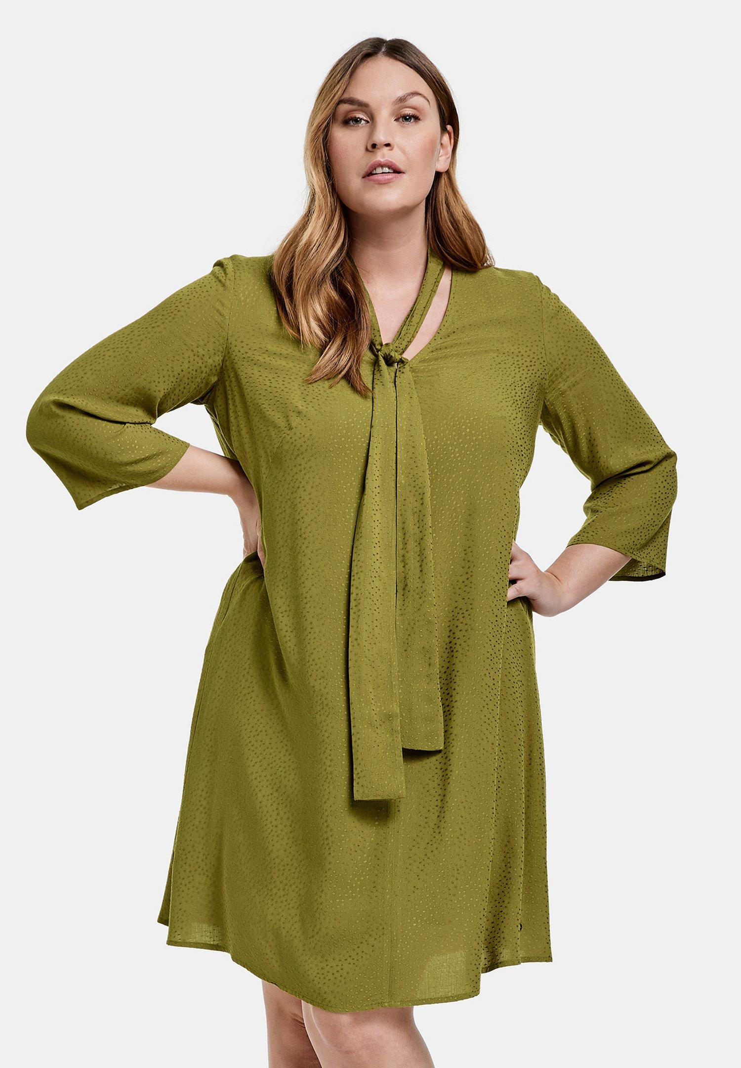 Mujer MIT SCHLUPPE - Vestido informal