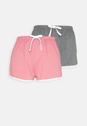 2 PACK - Shorts - multi color