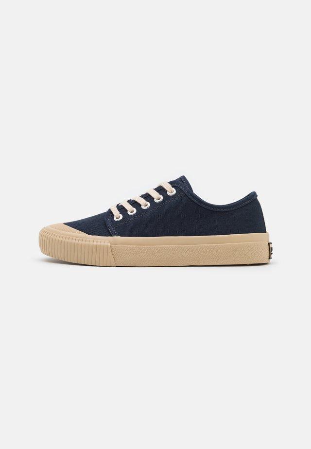 KYRAN UNISEX - Sneakersy niskie - navy