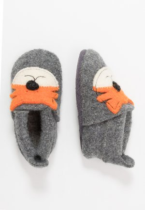 TIGER TOM - Slippers - grau