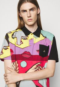 Vivienne Westwood - LOBSTER - Polo shirt - one fun september - 3