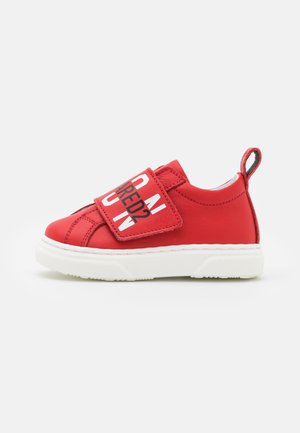 UNISEX - Sneakers laag - red