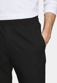 Theory - ZAINE - Trousers - black - 3