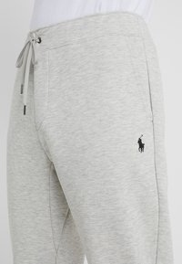 Polo Ralph Lauren - Tracksuit bottoms - grey - 4