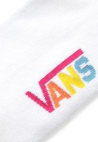 Vans - WM PEEK-A-CHECK C - Socks - multi check - 1