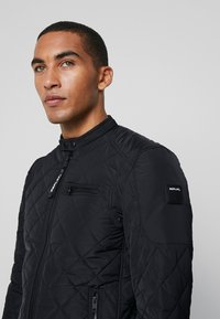 Replay - Light jacket - black - 3