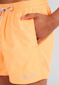 Brunotti - CRUNOT - Plavky - neon orange - 2