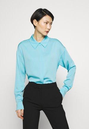 LEANNA - Button-down blouse - rain