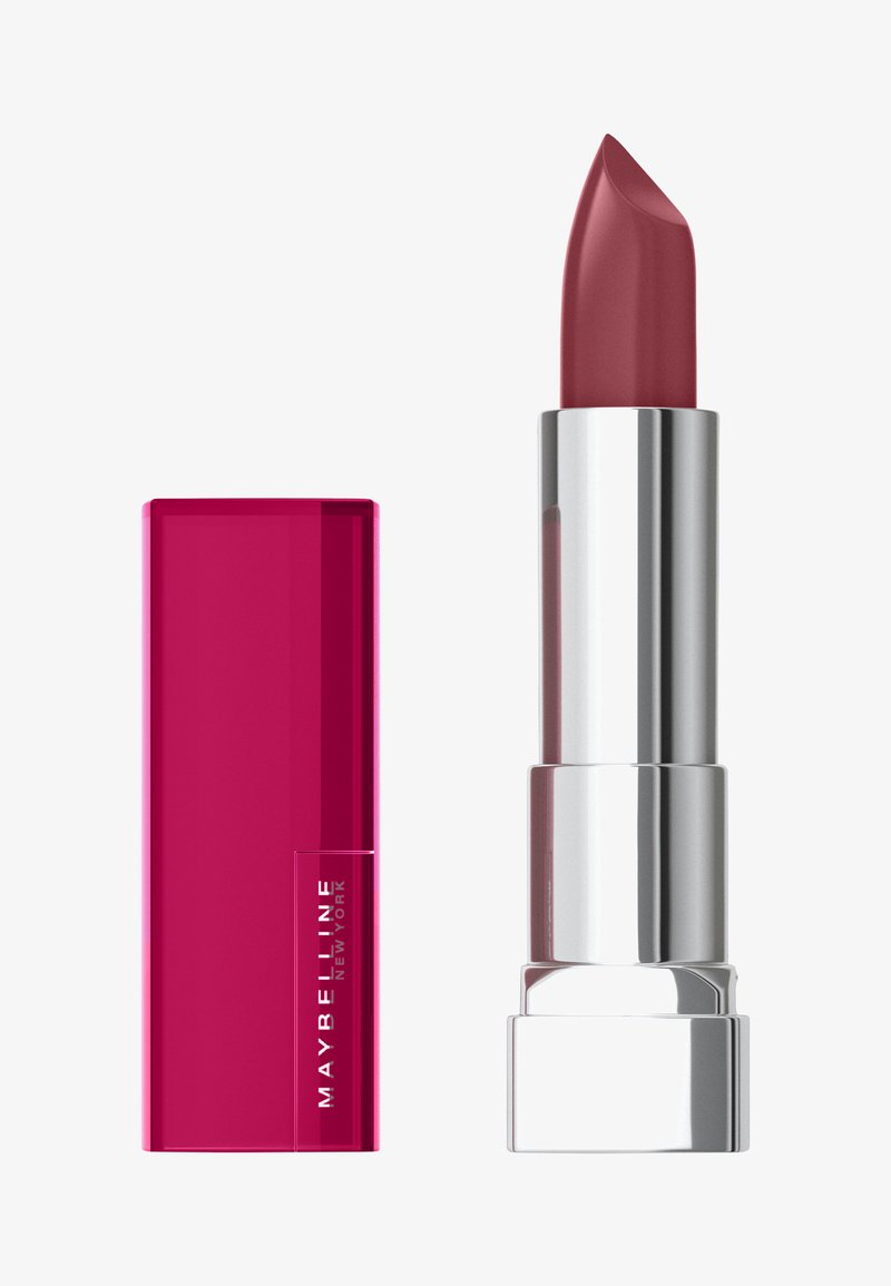 Maybelline New York - COLOR SENSATIONAL THE CREAMS - Lipstick - rose embrace