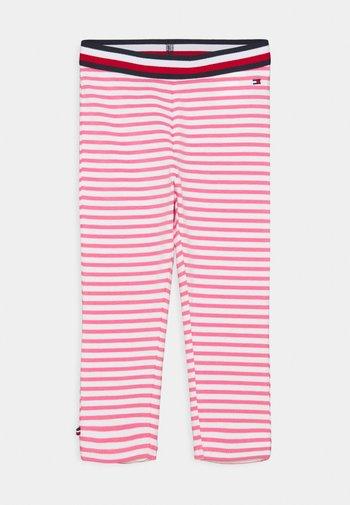 BABY  - Leggings - Trousers - exotic pink