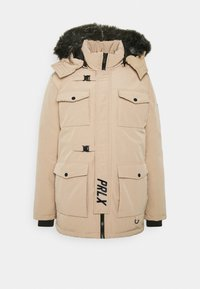 PARELLEX - GALACTIC TECH JACKET - Winterjas - sand - 6