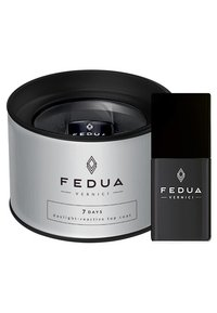 Fedua - 7 DAY FINITURA - Nail polish (top coat) - 0053 transparent - 1