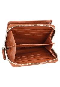 Bugatti - LADY TOP  - Wallet - cognac - 5