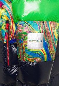 Icepeak - COMBINE - Ski jacket - green - 7