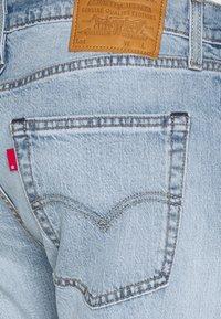 Levi's® - 512™ SLIM TAPER - Vaqueros slim fit - med indigo - 5