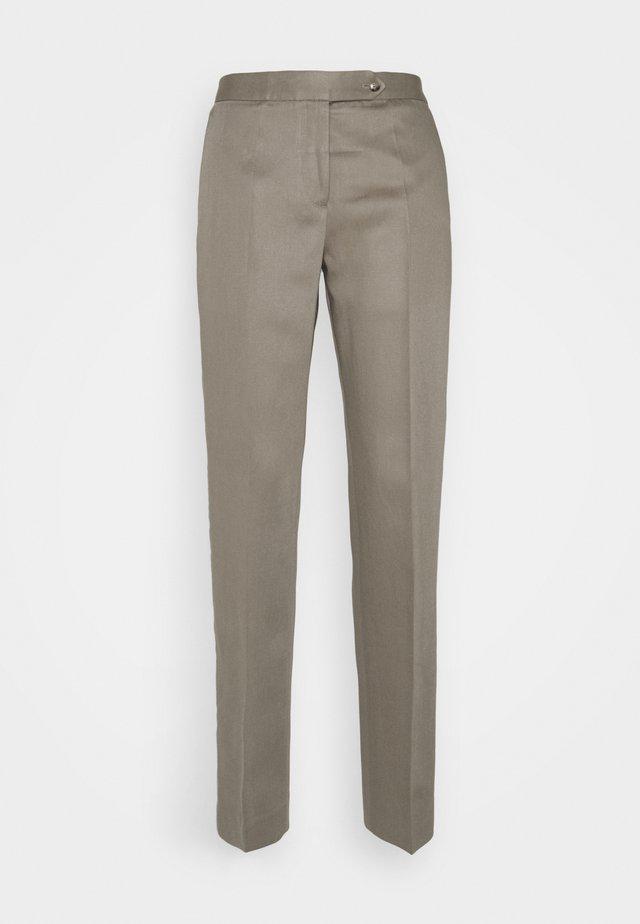 AENEAS - Pantalon classique - fogy