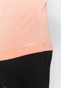 adidas Performance - PERF - Camiseta de deporte - orange - 6