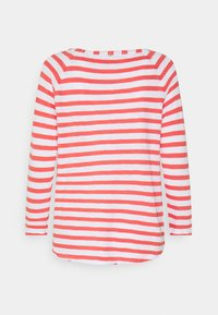 Rich & Royal - Long sleeved top - spiced coral - 1