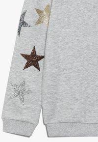 Tiffosi - AIKO - Sweatshirt - Cinza - 3