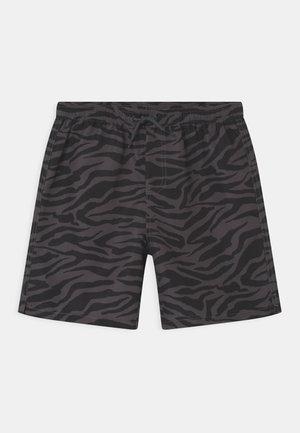 BAILEY - Swimming shorts - dark grey