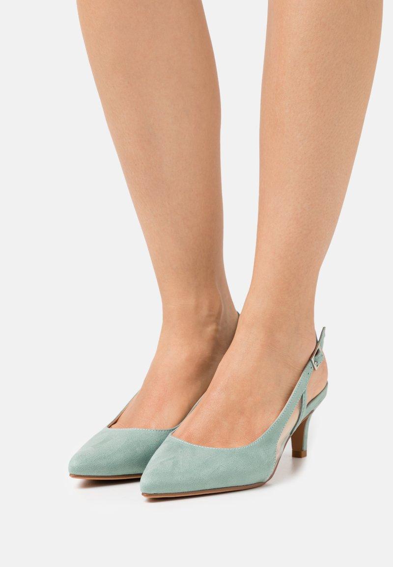 Anna Field - Classic heels - mint