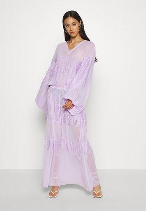 ROYAL DRESS - Suknia balowa - lavender